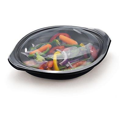 Boîte plastique Wokipack®