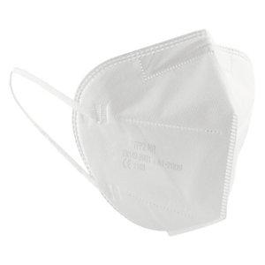 Boites de 25 masques de protection respiratoire FFP2