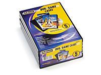 Boîtier DVD standard