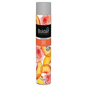 Boldair Désodorisant parfumant Pêche rose - 750 ml