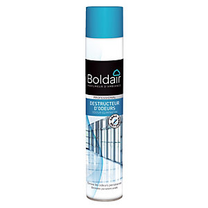 Boldair destructeur d'odeur Neutre 500 ml