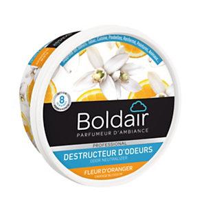 Boldair Gel désodorisant Fleur d'Oranger 300g