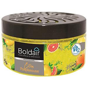 Boldair Perles parfumantes Citron Pamplemousse - Pot 300 g