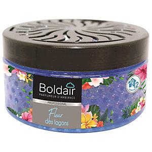 Boldair Perles parfumantes Fleurs des Lagons  - Pot 300 g