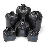 Bolsa de basura 100% reciclada estándar RAJA®