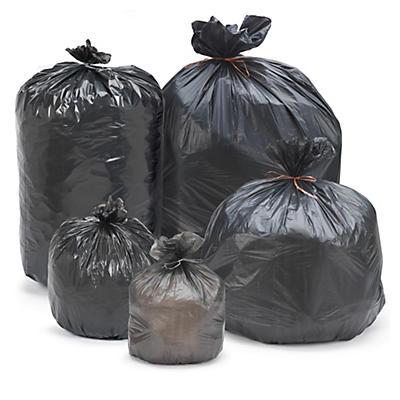 Bolsa de basura económica NF