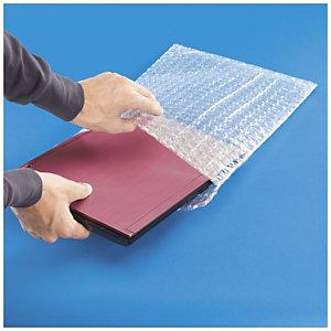 Bolsa de burbujas Ø 10 mm cierre adhesivo RAJA®