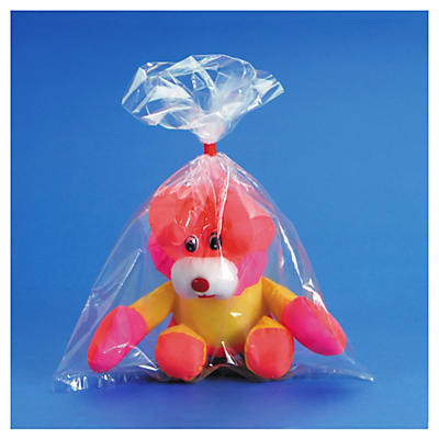 Bolsa de plástico 30 micras/Galga 120 RAJA®