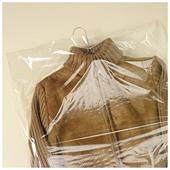 Bolsa de plástico para prendas en rollo precortado 20 micras