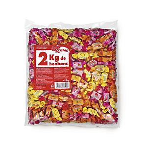 Bonbons Régal'ad KREMA