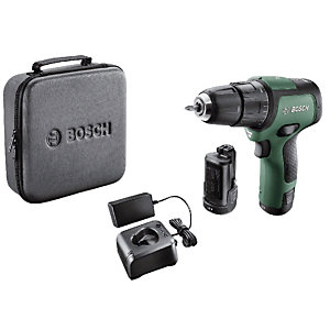 BOSCH Perceuse visseuse Bosch EasyImpact 12 Brushless