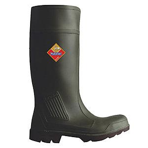 Bottes de sécurité Purofort Safety Dunlop, pointure 39