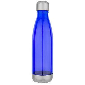Bottiglia sport personalizzabile Acqua, Capacità 685 ml, Royal Blu