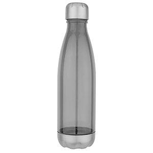 Bottiglia sport personalizzabile Acqua, Capacità 685 ml, Smoked