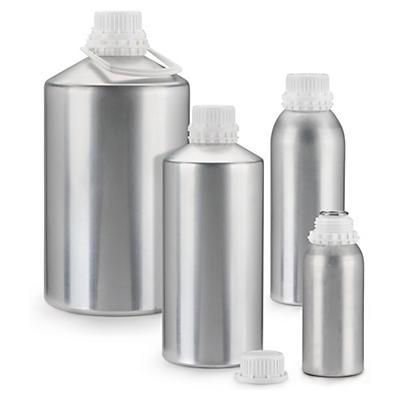 Bouteille aluminium