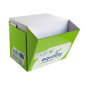 Box 2500 vellen Equality by Clairefontaine