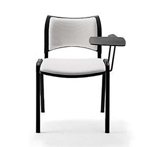 Brazo izquierdo + mesa para sillas First