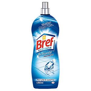BREF Detergente Pulito Facile Brillante Per Pavimenti 1250 ml