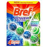 BREF Power Activ Perfume Boom Higienizante WC, perfume pino
