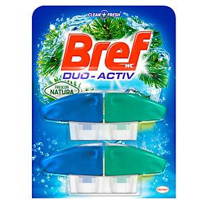 BREF Recambios Duo-Activo