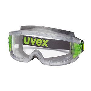 Bril Uvex Ultravision, panoramisch masker, per stuk