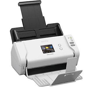 Brother ADS-2700W Scanner de documents bureautique connecté