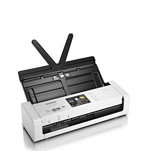 Brother ADS1700W Escáner de documentos