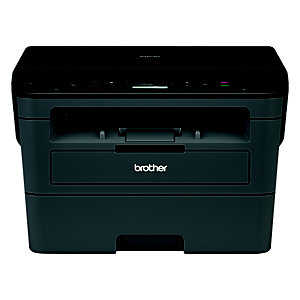 Brother DCP, L2510D, Impresora Multifunción Láser Monocromo, A4 (210 x 297 mm)