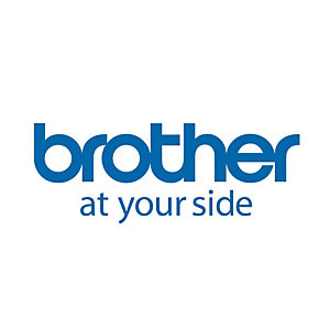 Brother DK-22211 Cinta de etiquetas, Negro sobre blanco, 29 mm x 15,24 m