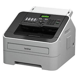 Brother FAX 2840 Fax/Copiatrice laser monocromatico