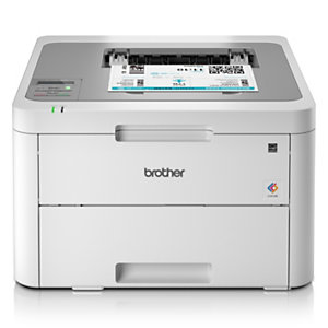 Brother HL, L3210CW, Impresora Láser Color, Soporta LAN inalámbrico, A4 (210 x 297 mm)