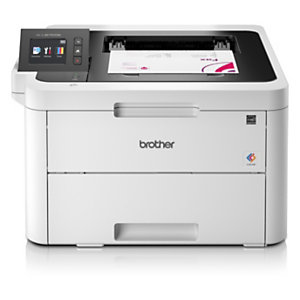 Brother HL, L3270CDW, Impresora Láser Color, Soporta LAN inalámbrico, A4 (210 x 297 mm)