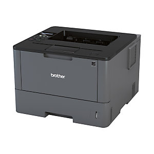 Brother HL-L5100DN Stampante laser monocromatica, A4