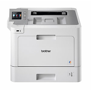 Brother HL-L9310CDW, Laser, Color, 2400 x 600 DPI, A4, 250 hojas, 31 ppm