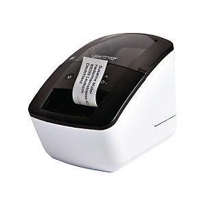 Brother Imprimante d'étiquettes QL-700 - monochrome - thermique directe