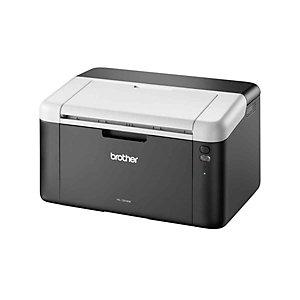 Brother Imprimante laser N&B, HL-1212W, A4, Compatible réseau sans fil