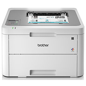 Brother Imprimante laser couleur HL-L3210CW LED - A4