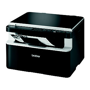 Brother Imprimante multifonction laser monochrome, DCP-1612W, A4
