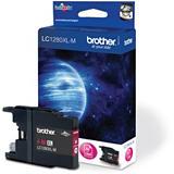 Brother LC1280 XL M, LC-1280XLM, Cartucho de Tinta, Innobella™, Magenta