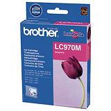 Brother LC970 M, LC-970M, Cartucho de Tinta, Innobella™, Magenta