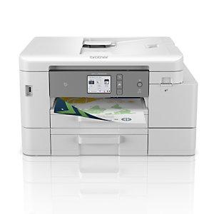 Brother MFC-J4540DW, Impresora multifunción color, Wi-Fi, A4,