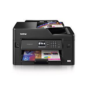 Brother MFC-J5330DW, Impresora multifunción a color, Inalámbrica, A3 (297 x 410 mm)