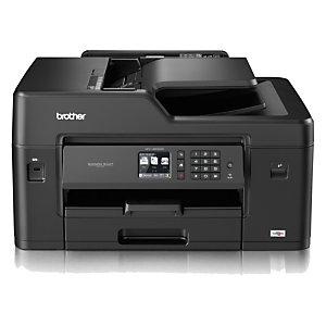 Brother MFC-J6530DW, Impresora multifunción a color, Inalámbrica, A3 (297 x 410 mm)