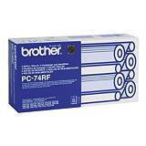 Brother PC-74RF Cinta transferencia térmica