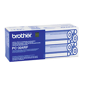 Brother Recharge Transfert thermique - PC304RF