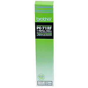 Brother Recharge Transfert thermique - PC71RF