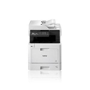 Brother, Stampanti e multifunzione laser e ink-jet, Dcp-l8410cdw, DCPL8410CDW