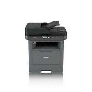 Brother, Stampanti e multifunzione laser e ink-jet, Dcpl5500dn, DCPL5500DN