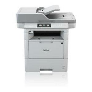 Brother, Stampanti e multifunzione laser e ink-jet, Mfc-l6800dw, MFC-L6800DW
