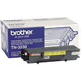 Brother TN-3230, Tóner Original, Negro